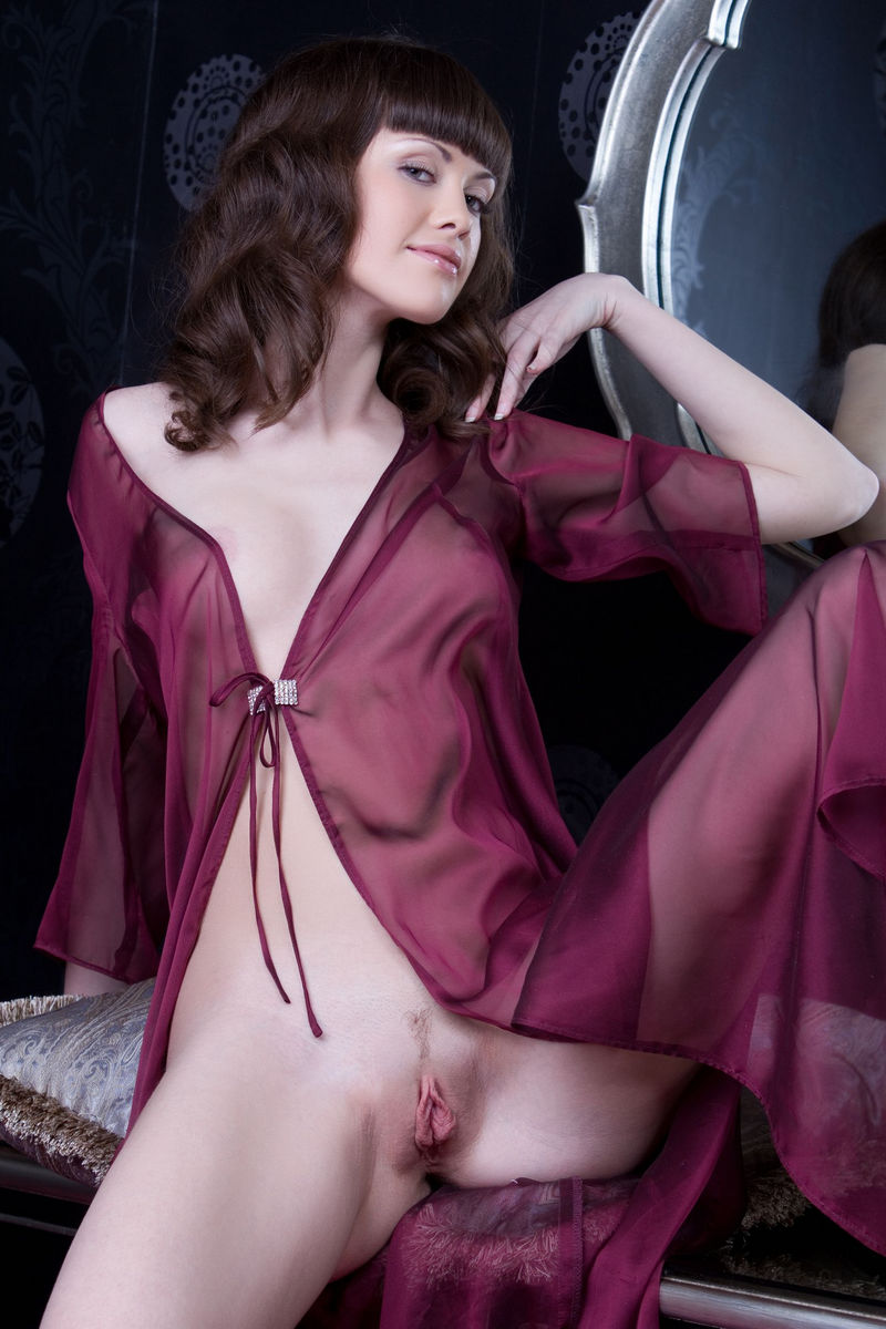 Transparent clothes porn sex photos