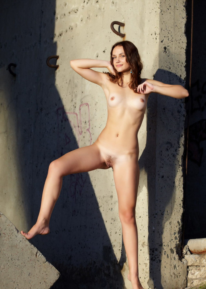 Эротические фотосеты Zlatka A