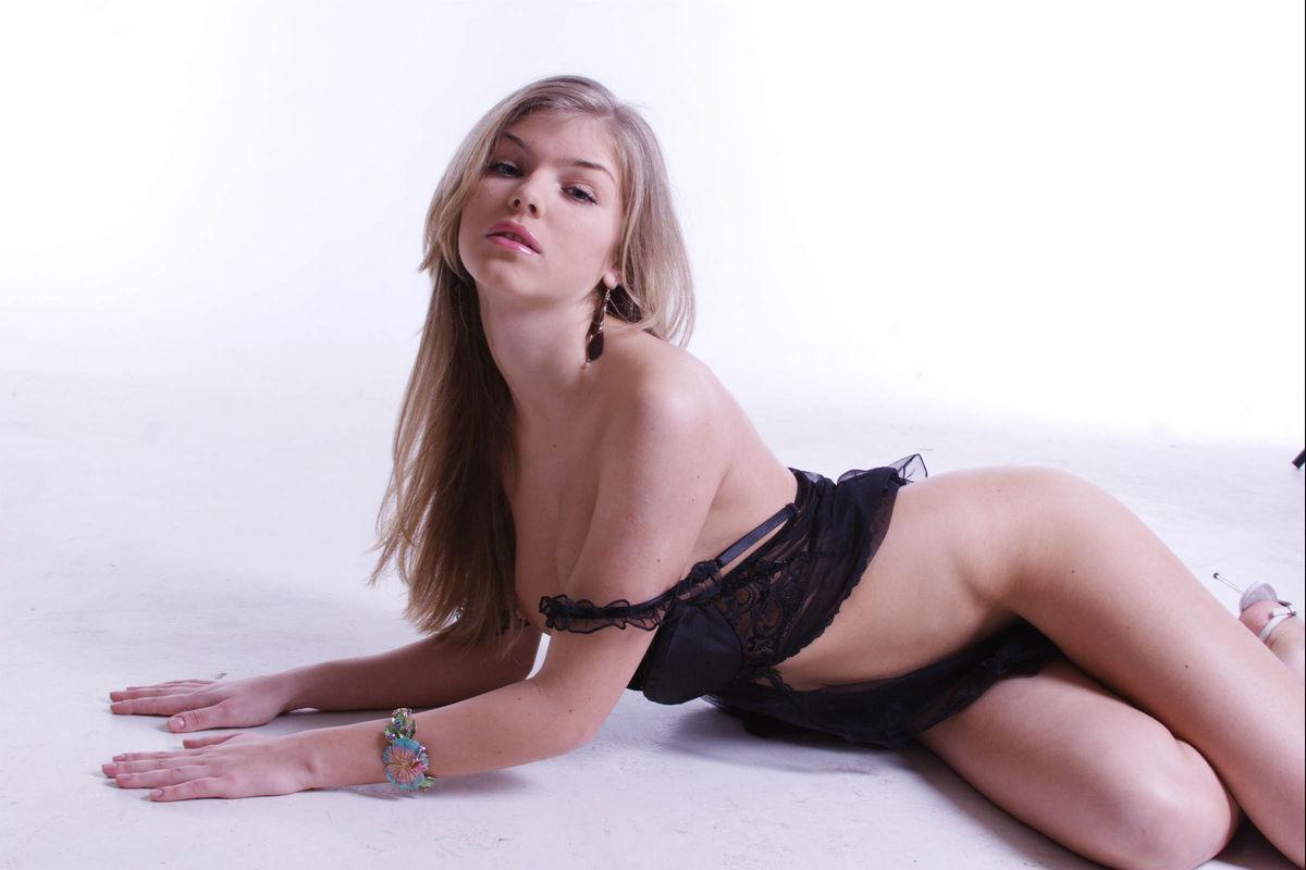 Big titty russian girls in hardcore scene 3