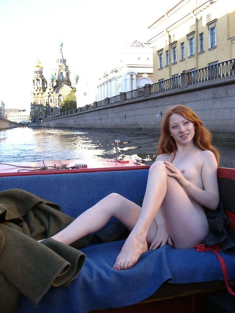 Cute young russian camslut 4