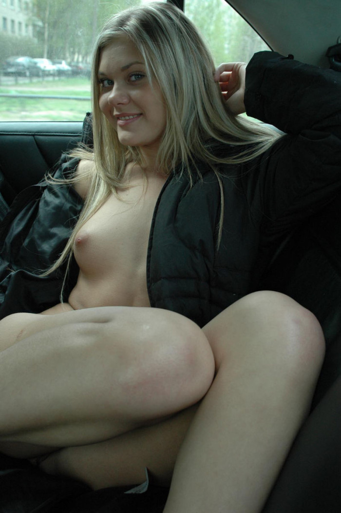 from Cody sexy naked blonde women and cars