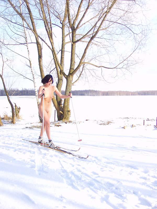 camsex Ski