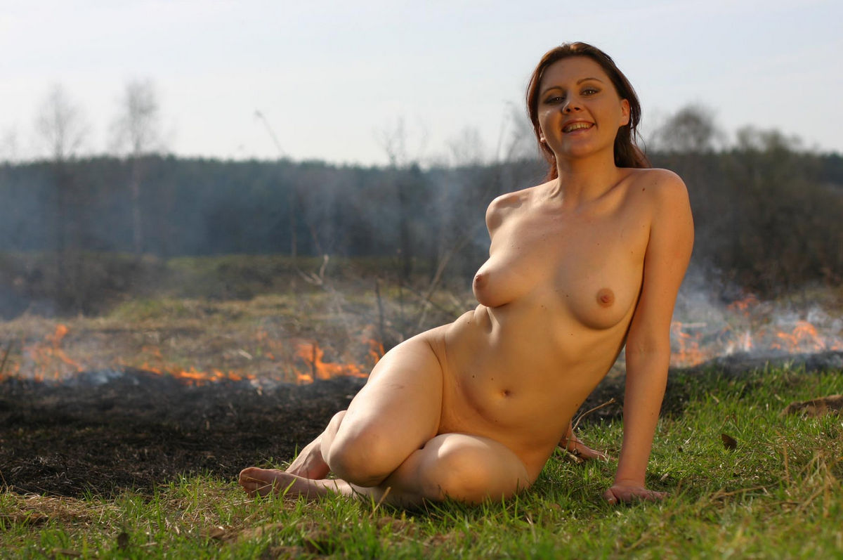 Russian women nude pictures — img 10