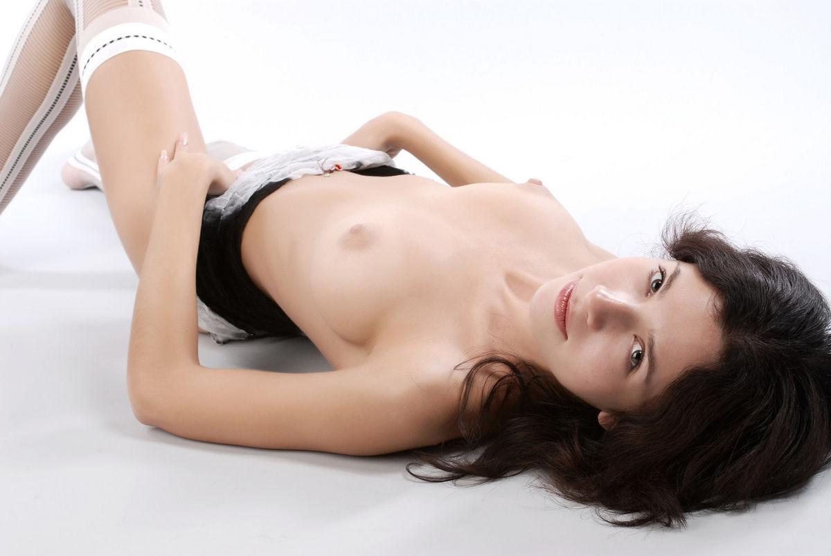 Profesionalni fotografiji zelo lepega dekleta-3548