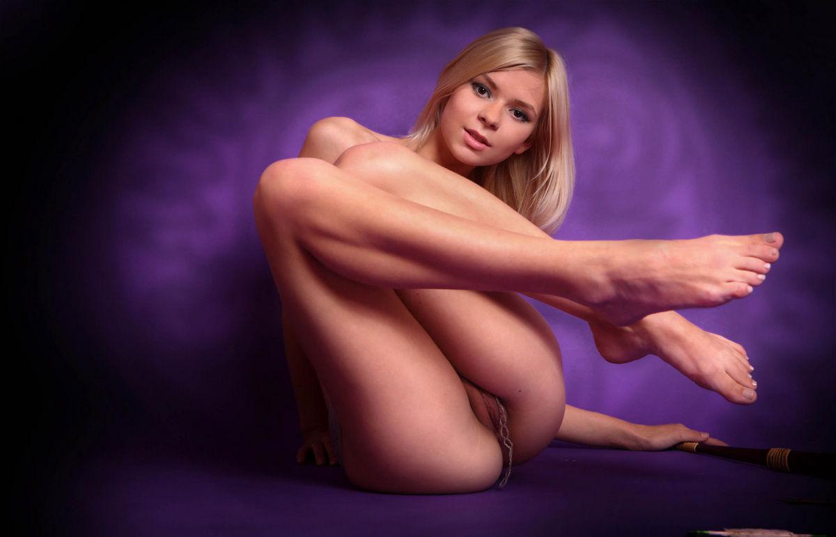 perfect nude skinny women pics