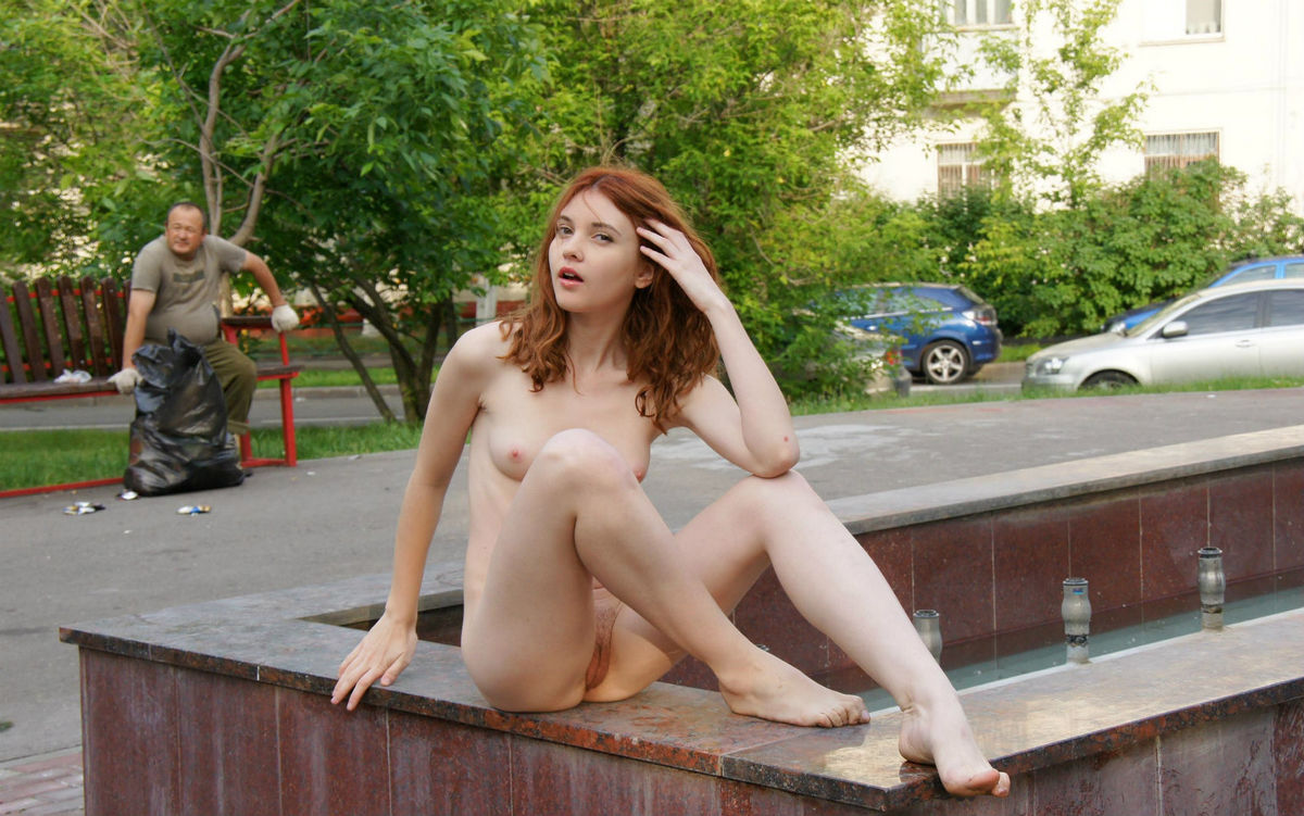 young innocent russian girls nude