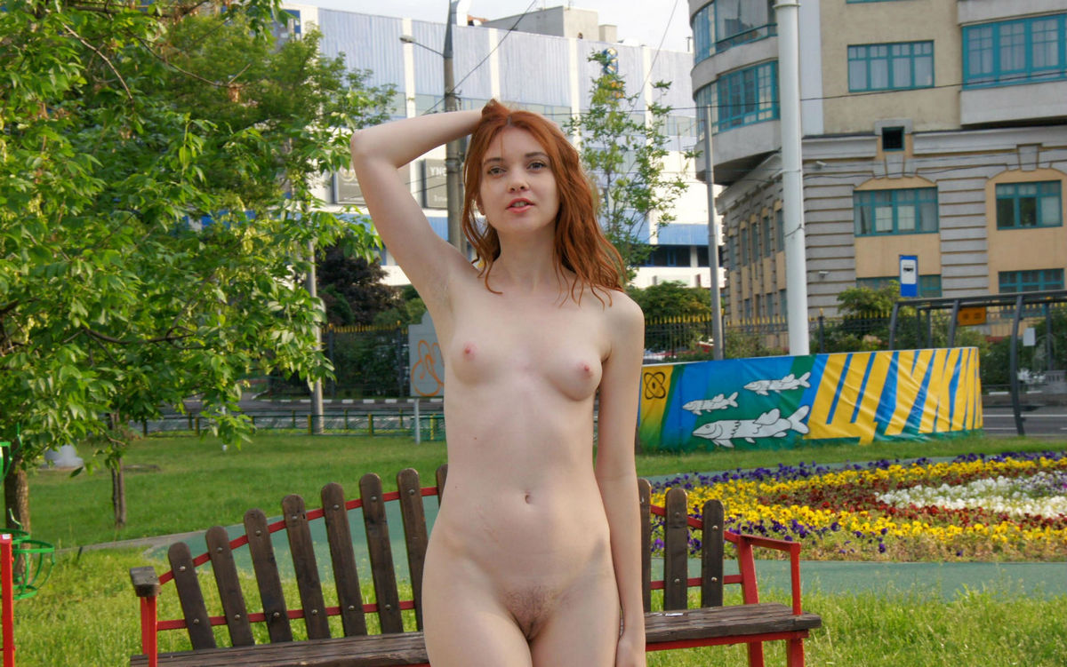 Korean nude girl