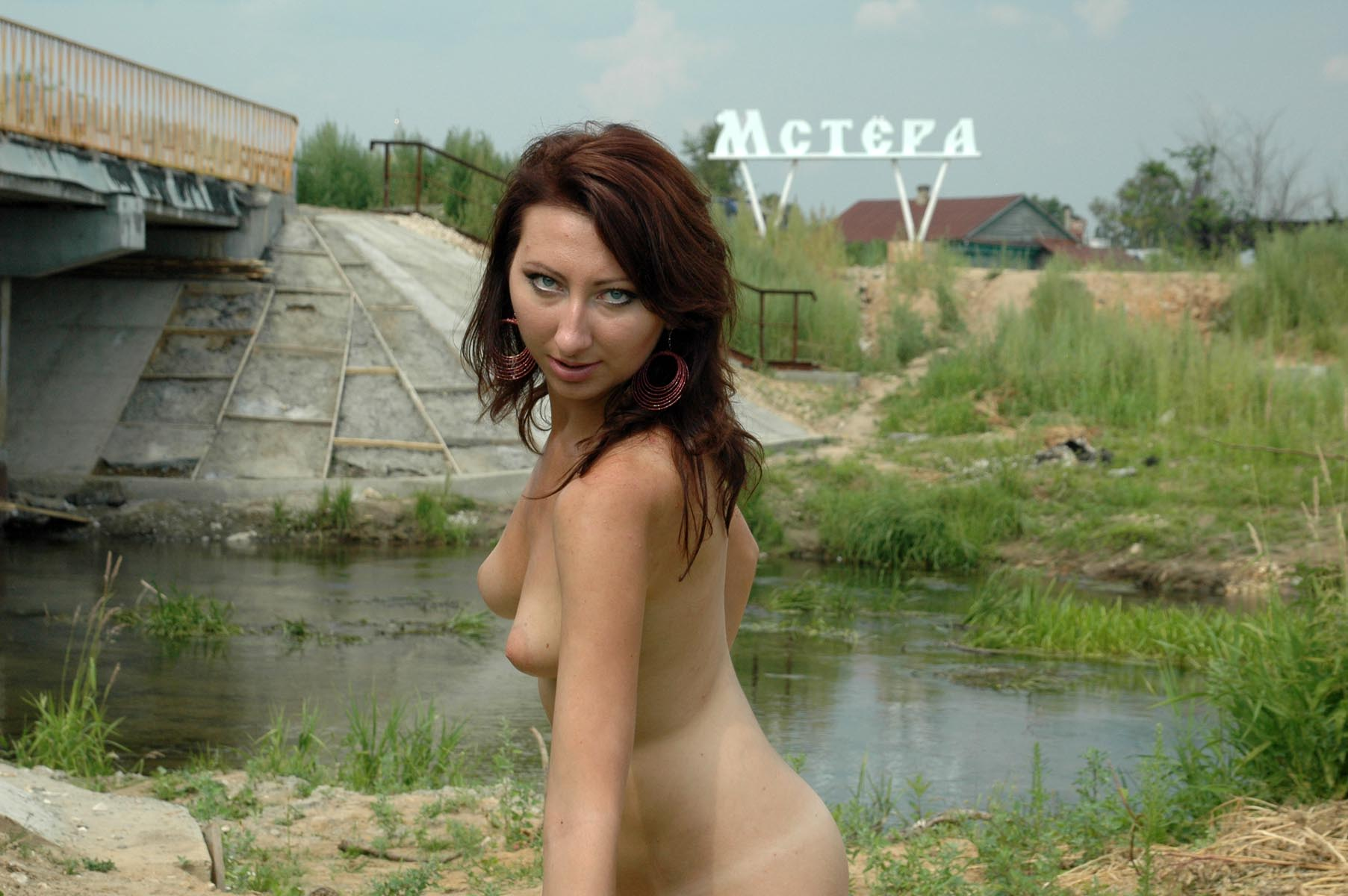 naked russian girl pusssy