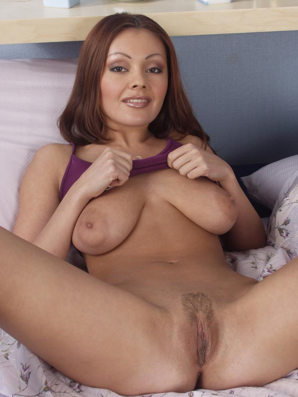 Really hairy milf