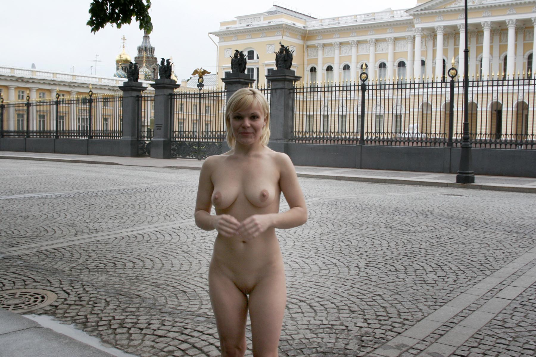 from Tripp nude short sexy blonde