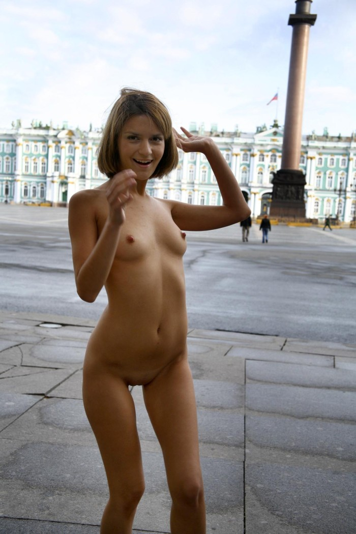 from Max hot sexy skinny nude babe