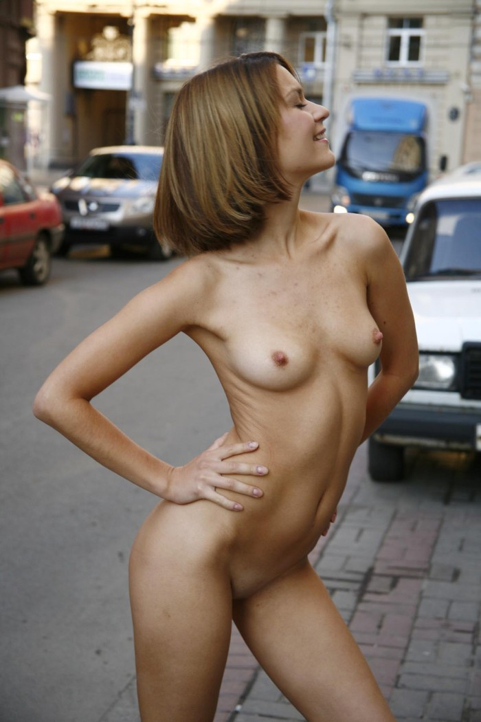 from Benton girl with blonde hair nude