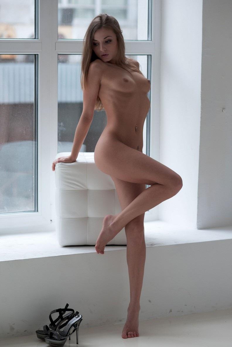 Paris sexy girl-6480