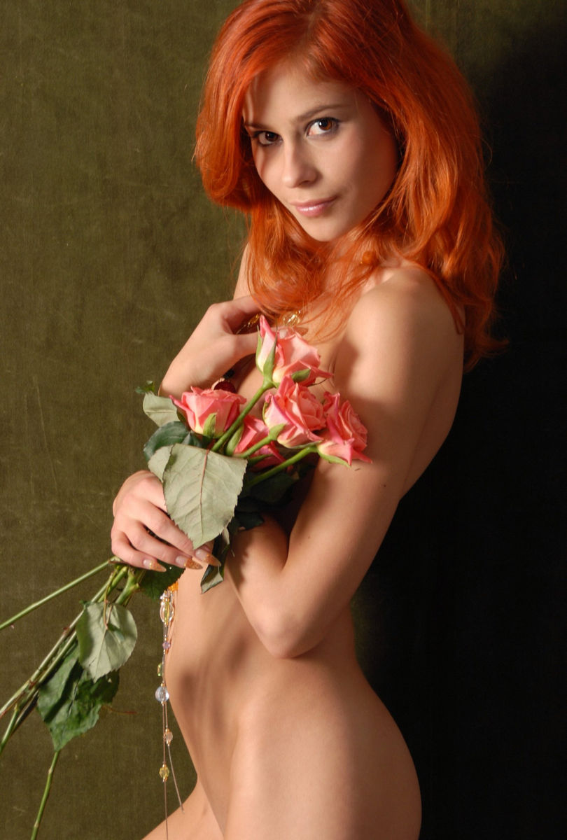 Agree beautiful nude red headed women share your