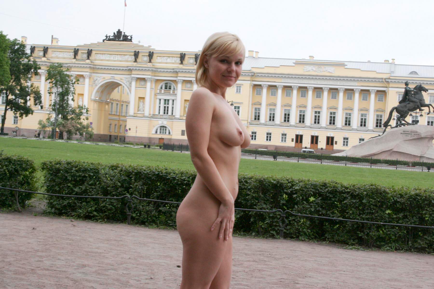 nude short busty girls