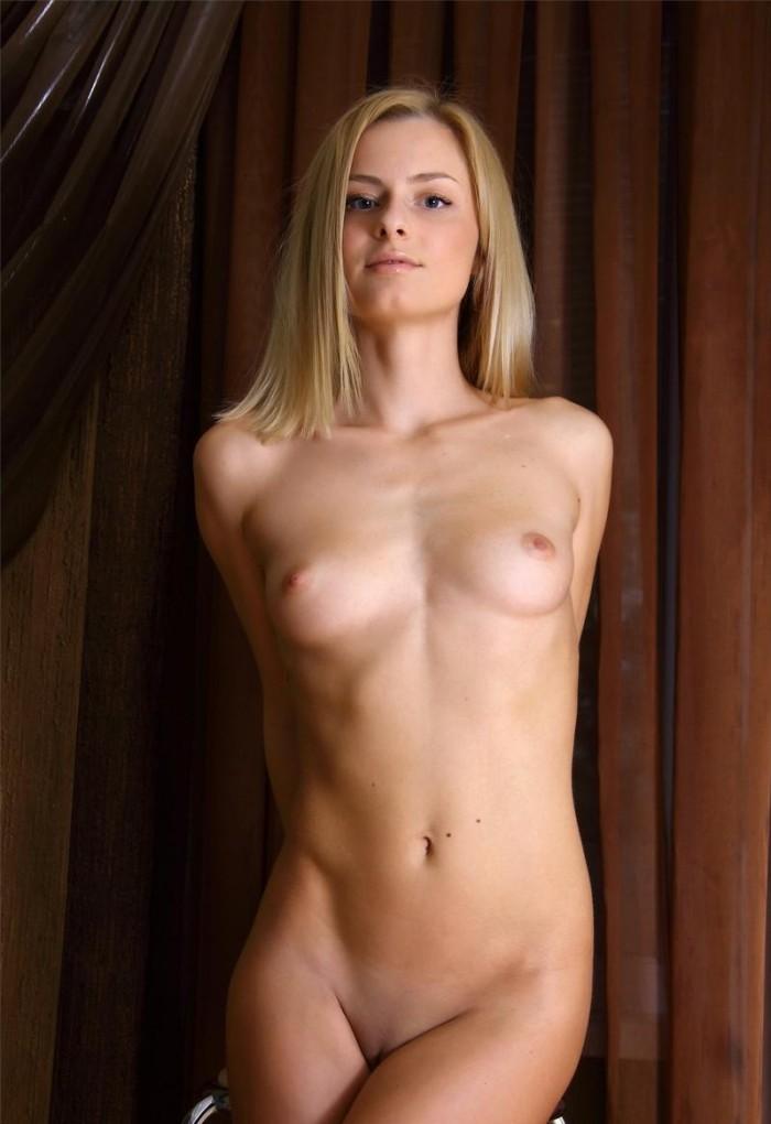 from Garrett naked hot perky chicks