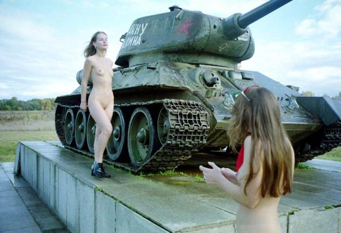 Онлайн фильмы порно танк