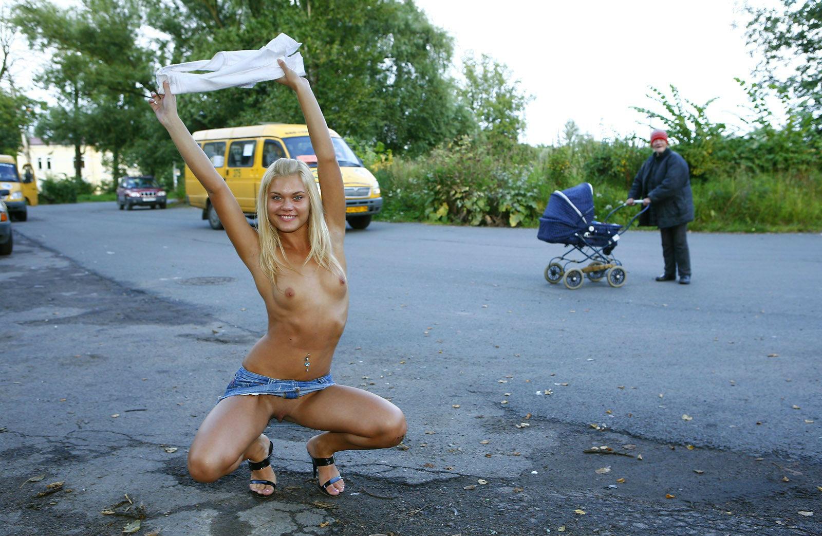 В места уличных питере проституток