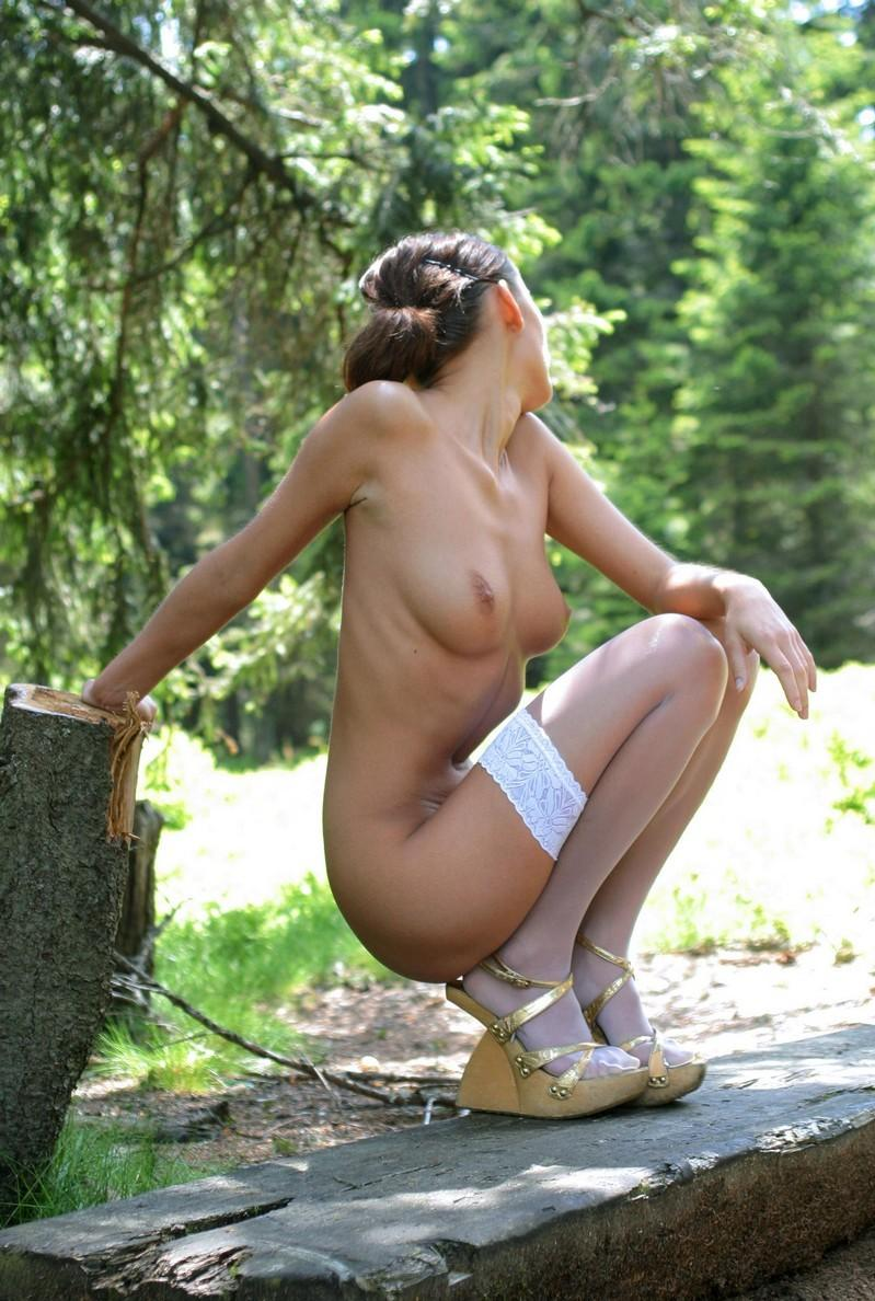 most recent nudist galleries