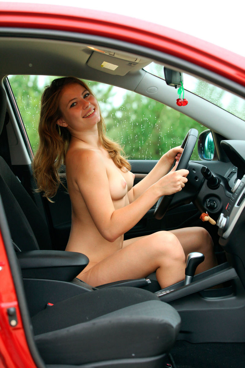 Free sexy women with cars video remarkable