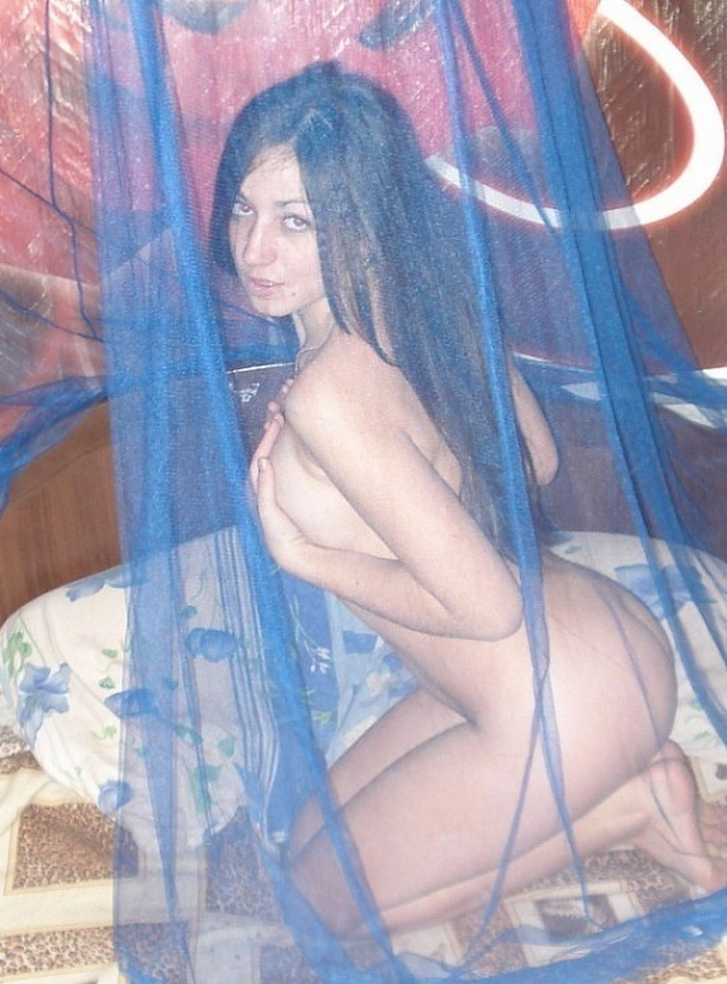 Russian Girls For Older Men, Please Comment - 35 Pics