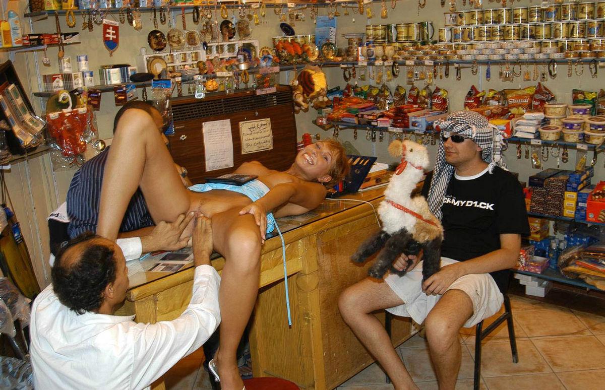 Сексуальные истории про отдых в египте 5 фотография