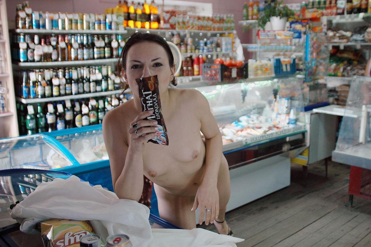 Фото голых продавцов 13 фотография
