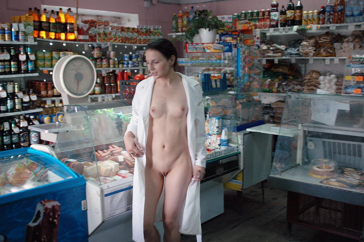 Видео голая в магазине, поиск в ютубе самые свежие порно ролики