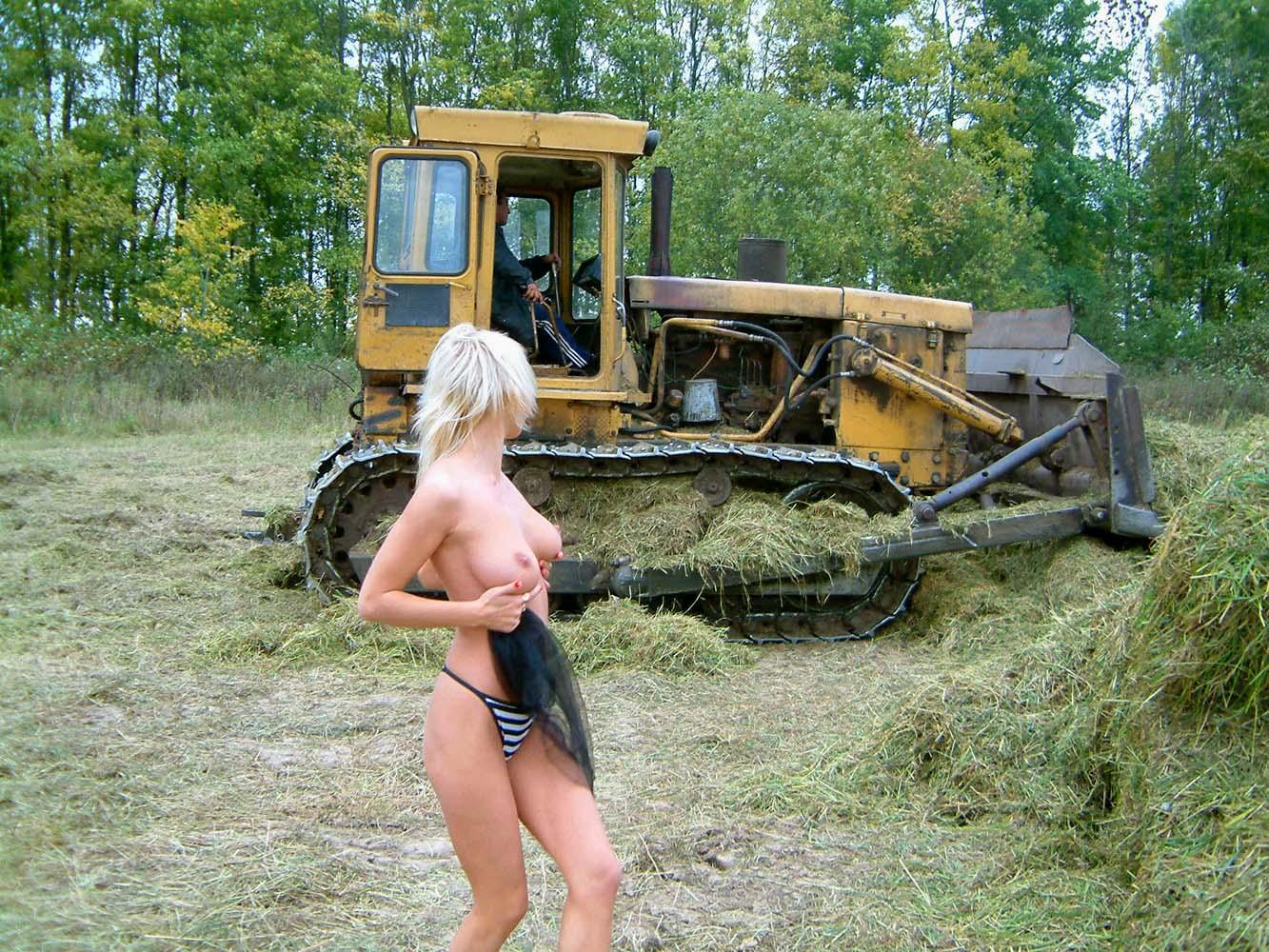 порнушка трактористы в россии видео секса был избран