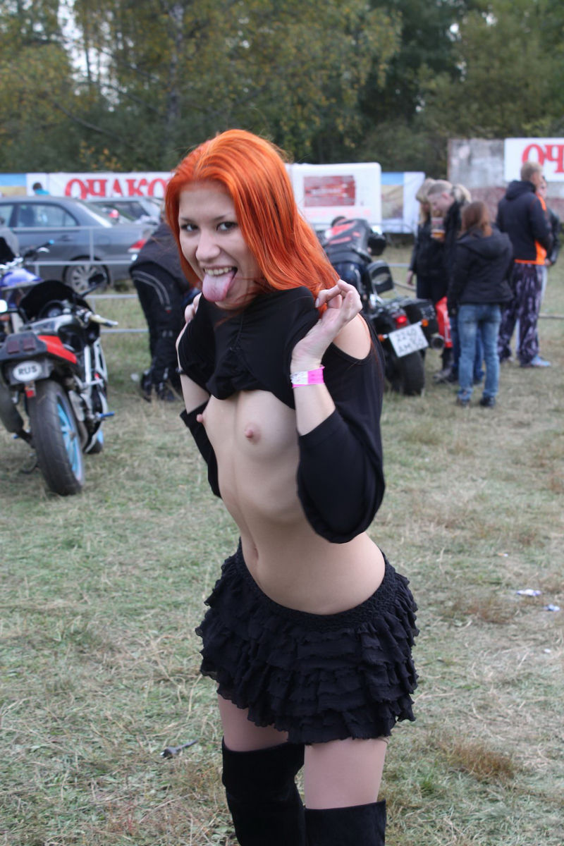 Image URL: https://russiasexygirls.com/wp-content/uploads/2013/12/Two-girl-with-small-tits-undressing-in-front-of-bikers-1.jpg  Click to view this fusker