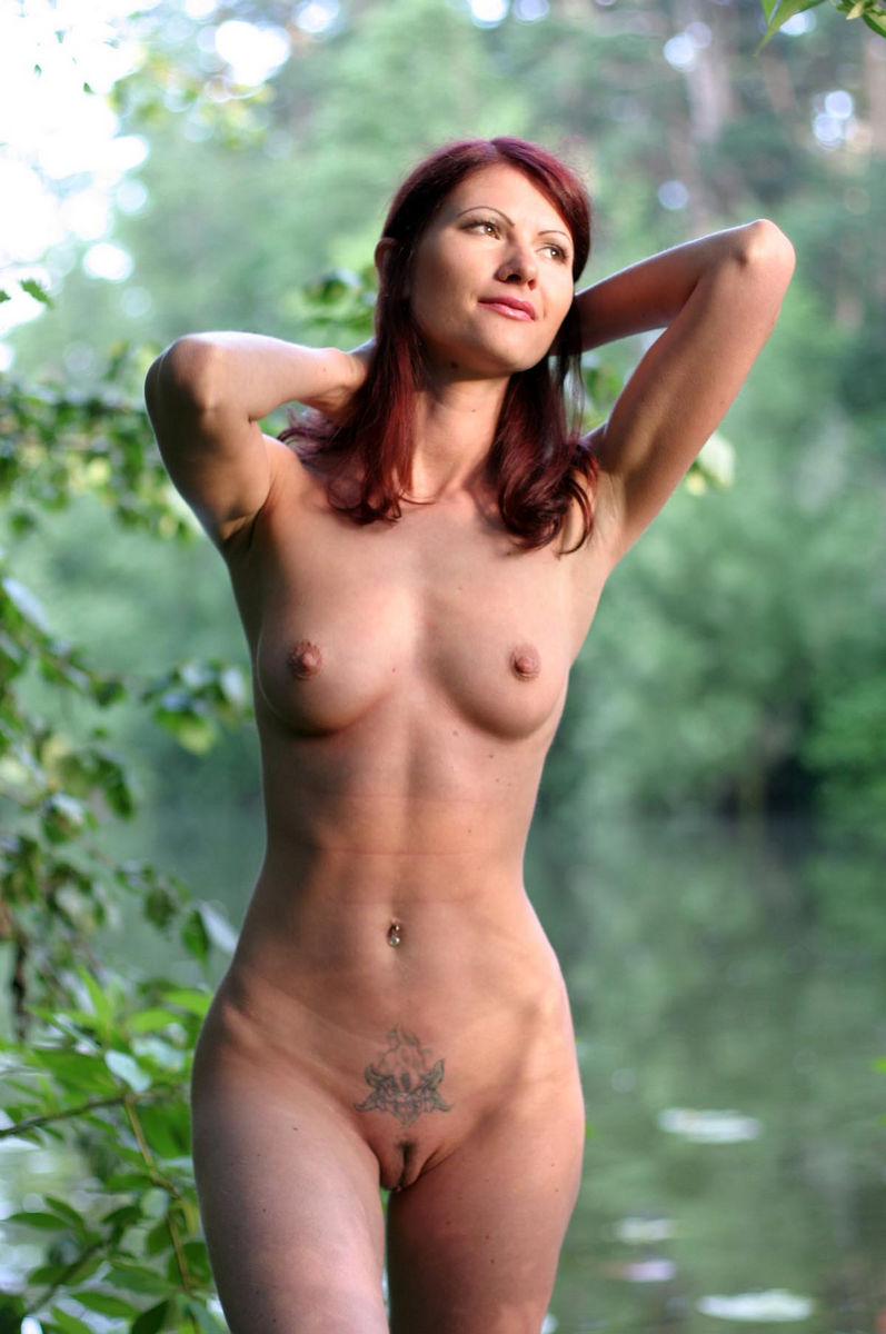 Naked milfs in sports
