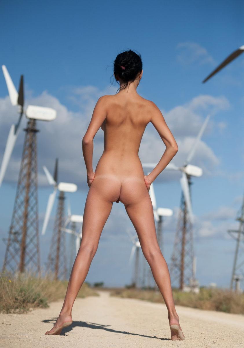 Nudist beach hottie from ukraine pussy close up voyeur - 3 part 9