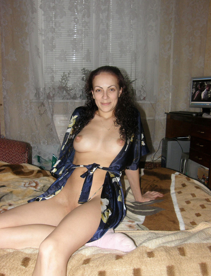Russian mom sex