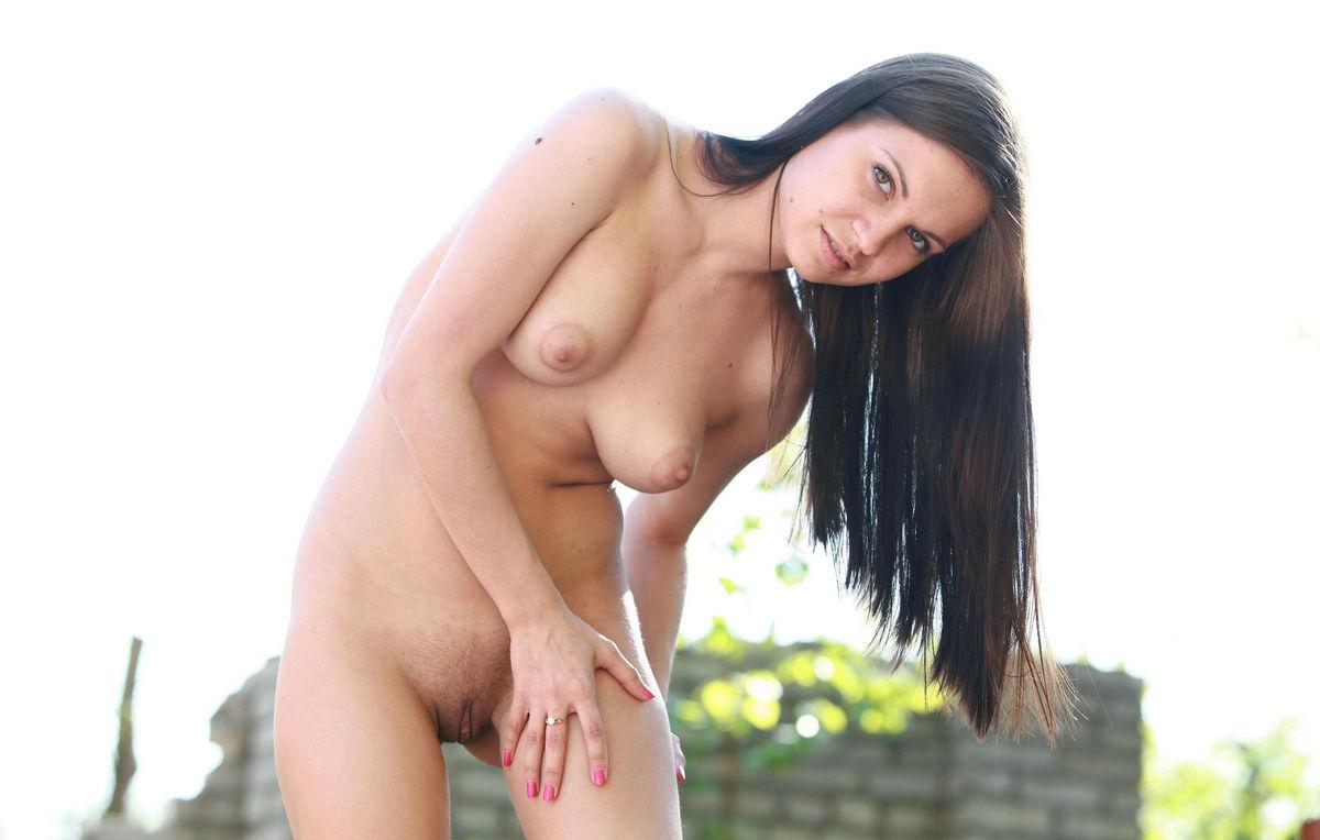 Beautiful girl big boobs very