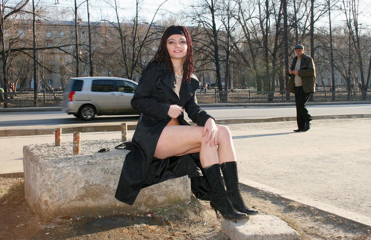 Prostitutes in Chelyabinsk, Chelyabinsk - 100 real