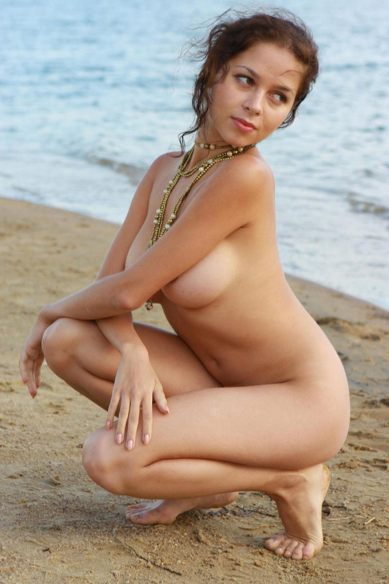 Can Naked babes big tits join. was