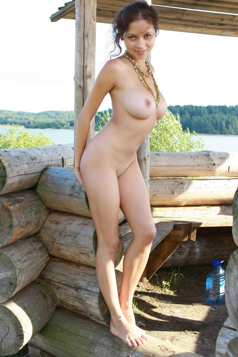great naked