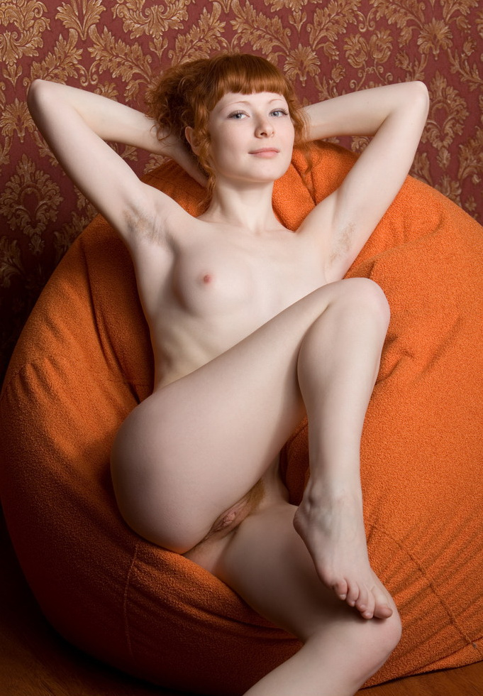 from Jude adult nude red hair women