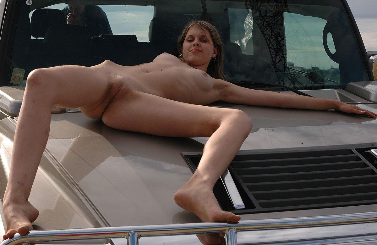 nude dutch women pic