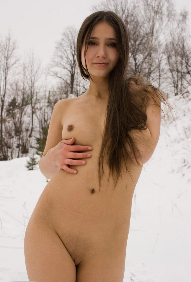 Opinion you Really nude women in the winter consider, that