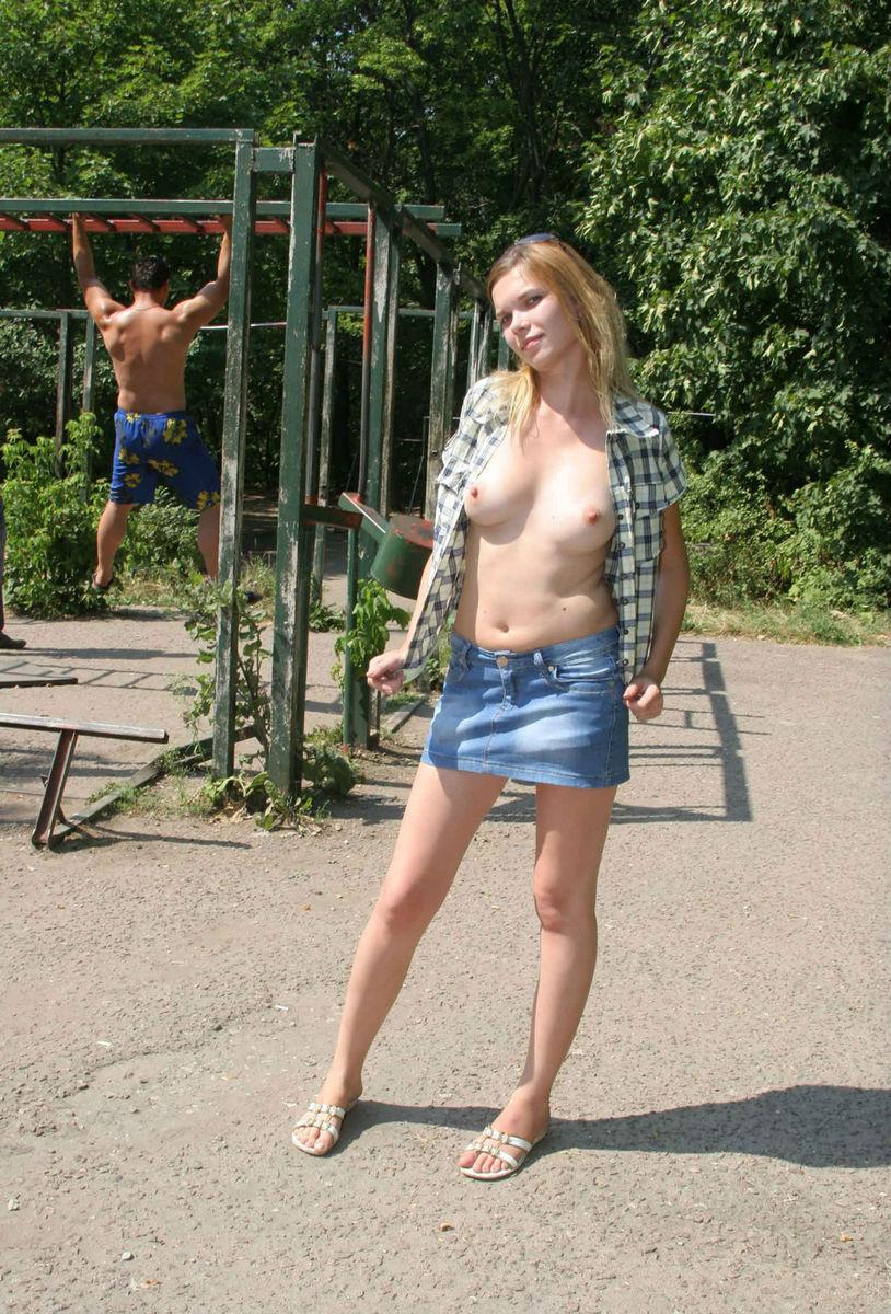 sexey girls striping