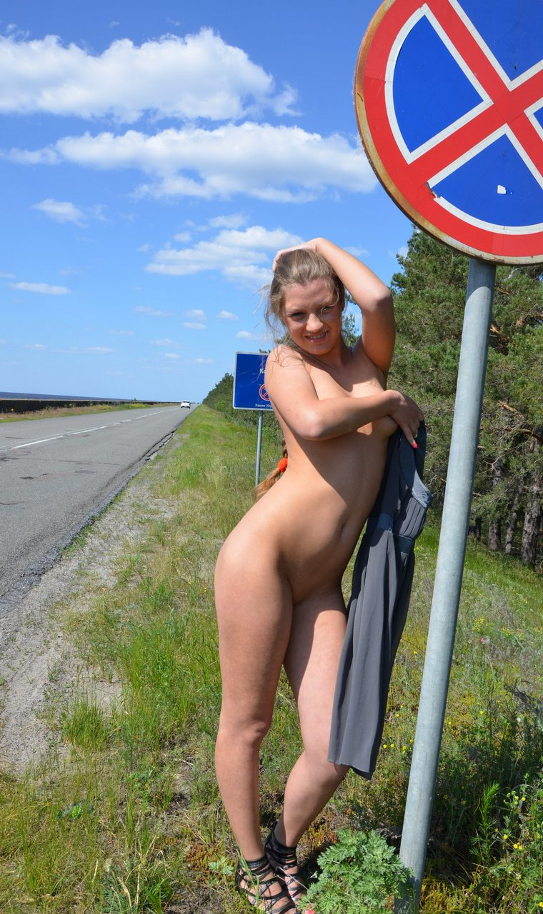 off road girls nude