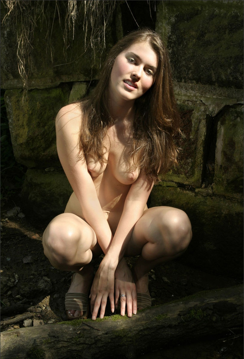 natural girls naked