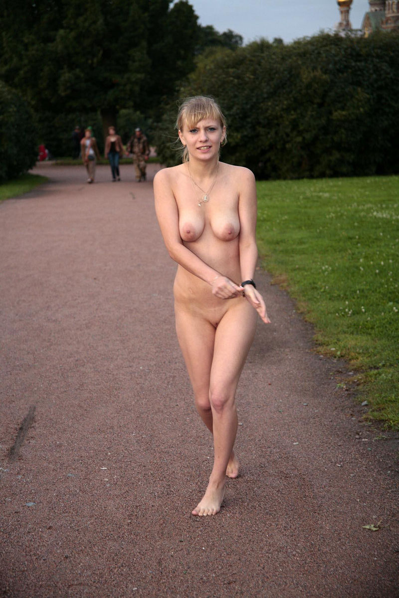 tanya french nude