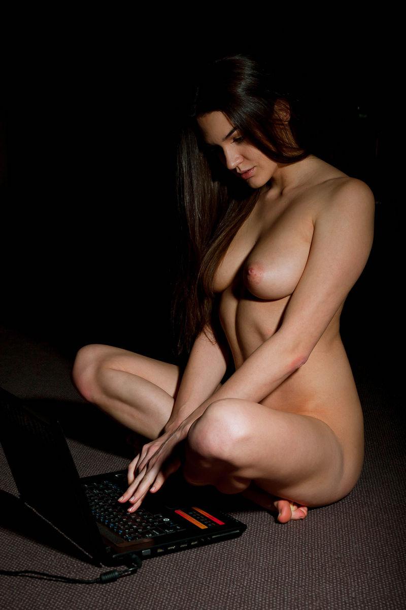 webcams hot