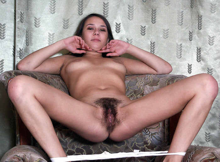 Touching words Young girl very bushy pussy topic