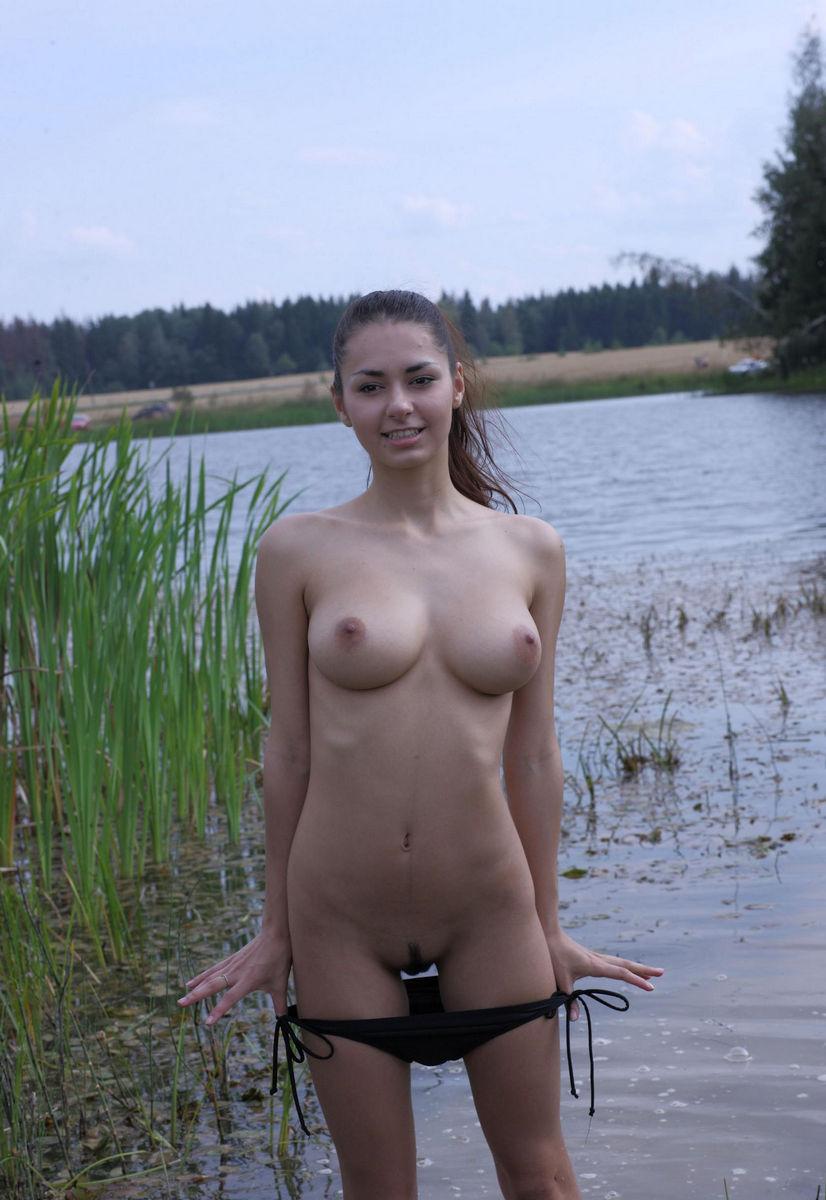 big perfect tits