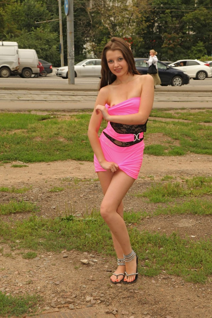 With Minded russian sexy ladies russian thank for