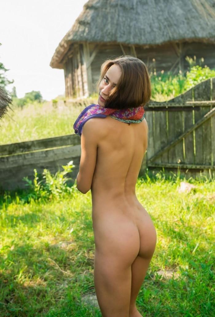 ashley wilton nude