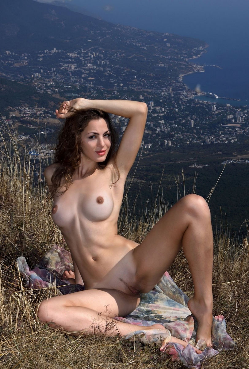 Great pussy girl